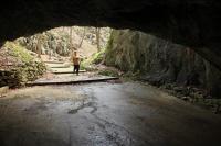 Ulaz u pećinu